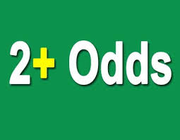 Sure 2 Odds: 2 August 2018