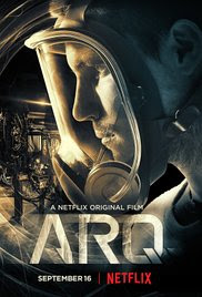 Nonton Film ARQ (2016) Movie Sub Indonesia
