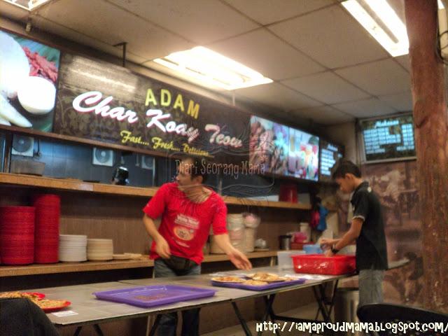 Makanan Best Di Pulau Pinang