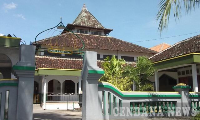 Masjid Sabilurrosyad Bantul Diyakini Warisan Zaman Sunan Kalijaga