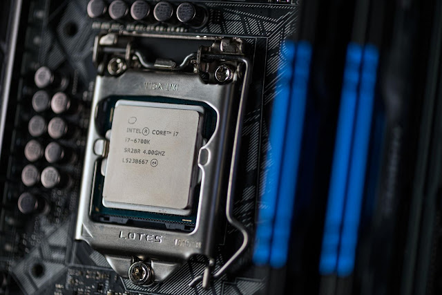 "The new Intel Core i7 codenamed ""Kaby Lake"" will redefine and push the limits of gaming and video rendering."