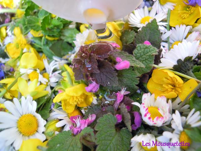 Shampoing dermo-apaisant J.F. Lazartigue - Les Mousquetettes©