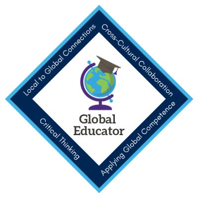 U.S. Department of State Global Educator