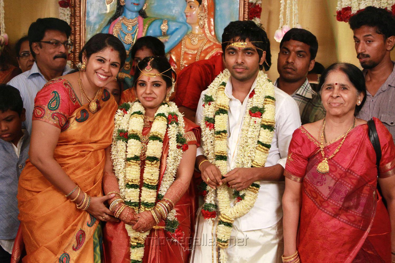 Gv Prakash Saindhavi Marriage Photos Wedding Pics 0377059 Gvprakash And 14