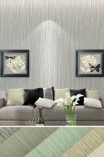 Jual Wallpaper diniding Motif Garis-gordenjogja