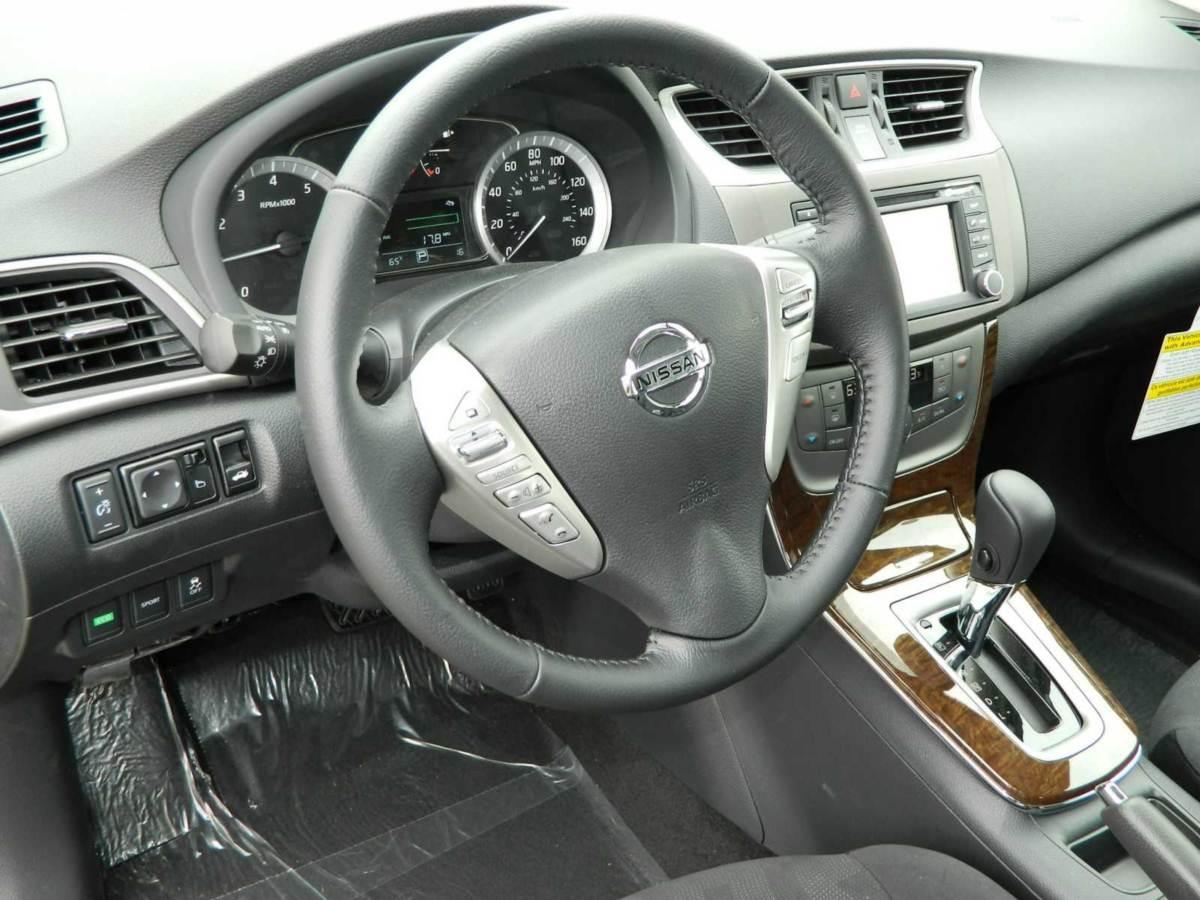 Nissan Sentra 2014 - lançamento no Brasil em 2013 | CAR ...