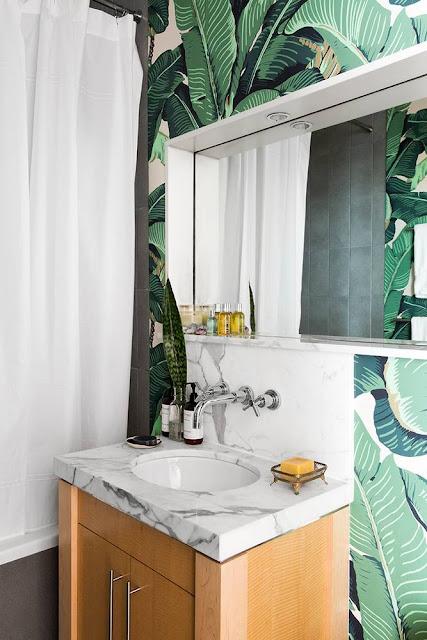 Ethno-Stil und Farbe - zwei einfache Design Zutaten für ein heimeliges Zuhause