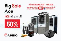 AoE+ Nhà tài trợ Rapido trích lợi nhuận tái đầu tư cho các giải đấu AoE
