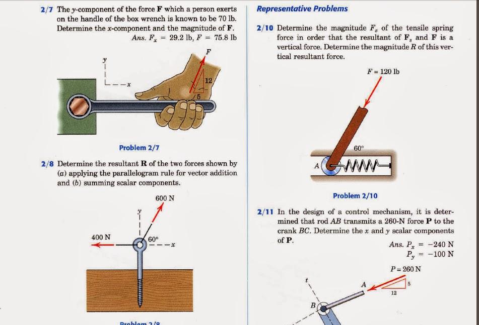 Engineering Mechanics Statics 5th Edition Solution Manual