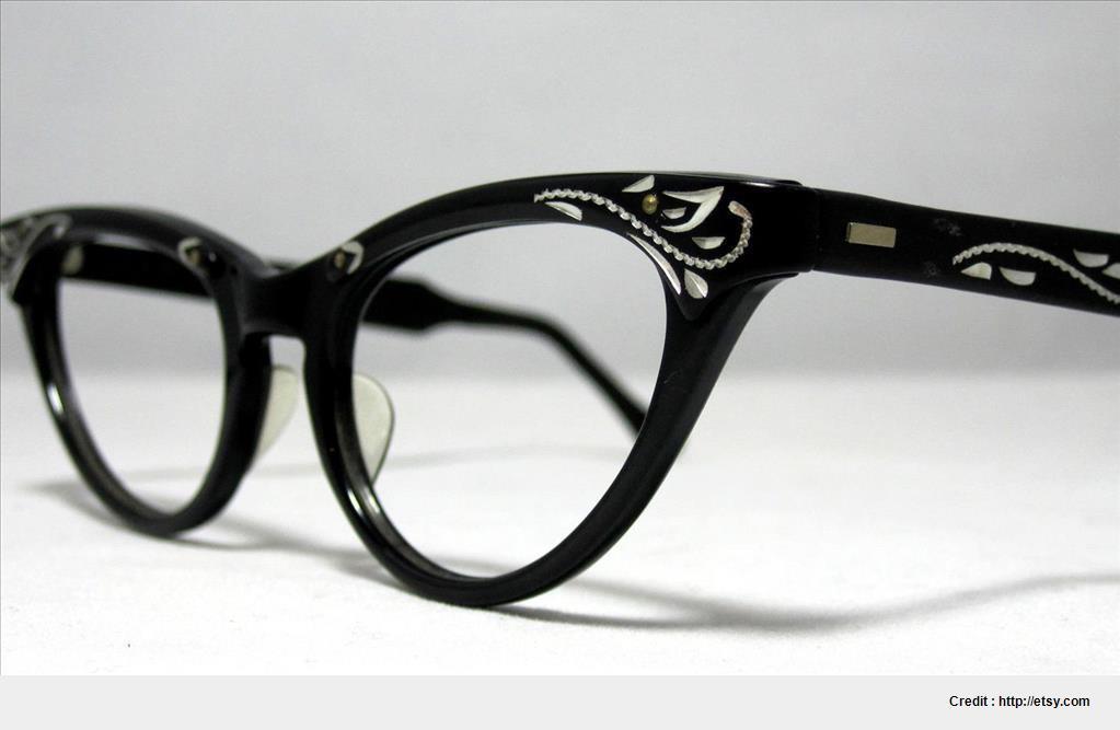 Best unique cat eye glasses frame vintage wallpapers