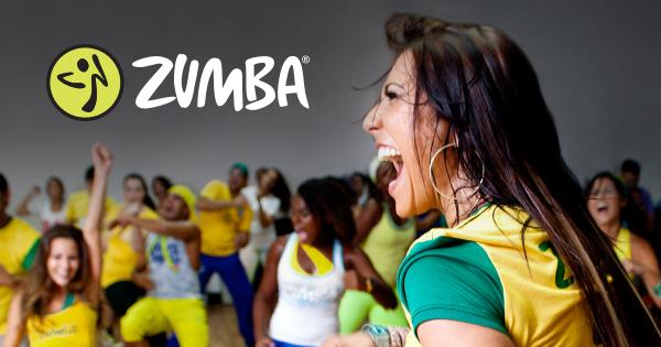 Ritmo e condicionamento físico: Zumba® participa da Brasil Trading Fitness Fair, em São Paulo