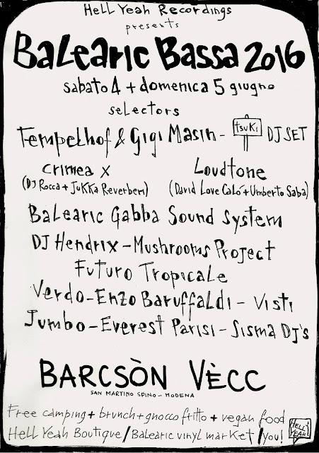 Balearic Bassa