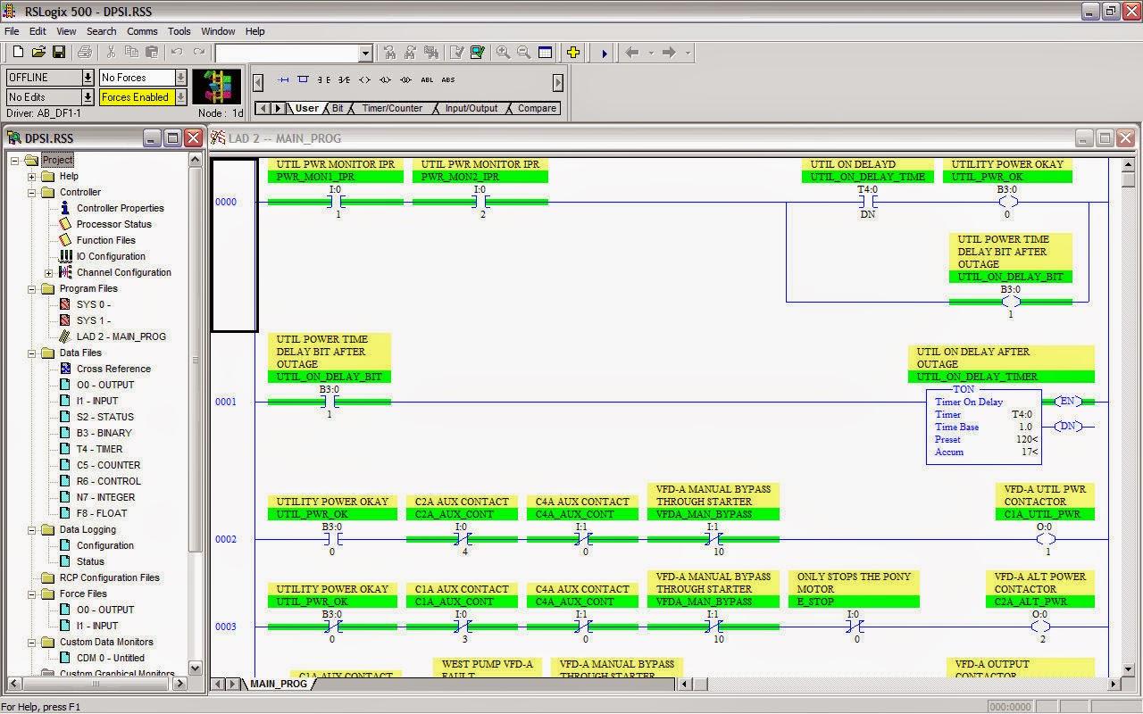 programar arduino em ladder