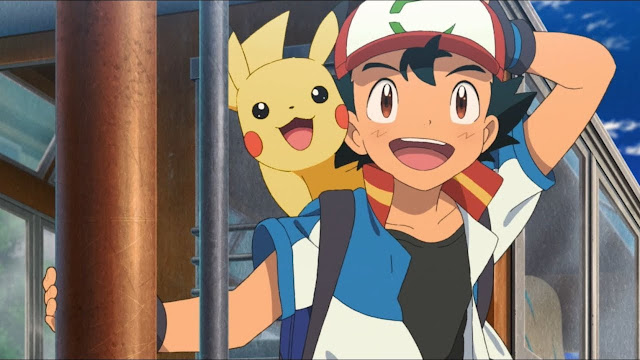 Pokémon the Movie: The Power of Us Anime Film Earns US$789,170 in U.S.