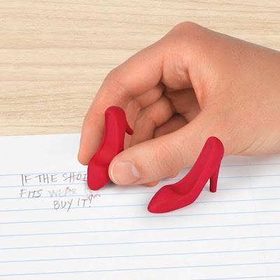 Shoeraser Erasers