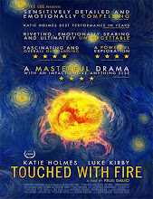 Touched With Fire (2015)