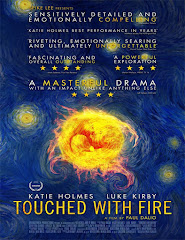 Touched With Fire (2015) [Vose]