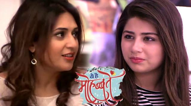 Sinopsis Mohabbatein ANTV Episode 466
