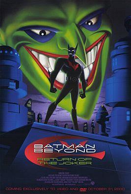 Batman Beyond – Return of the Joker Subtitrat In Romana