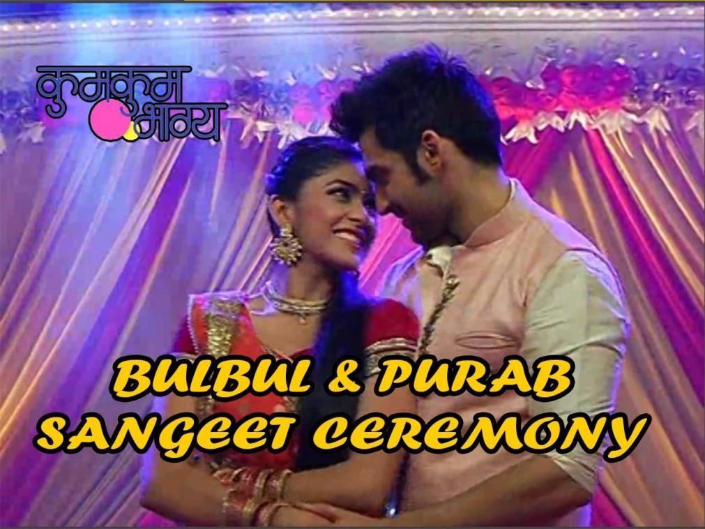 kumkum bhagya bulbul dance