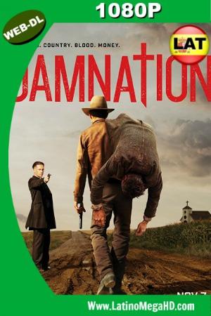 Damnation (2017) Temporada 1 Latino HD WEB-DL 1080P ()