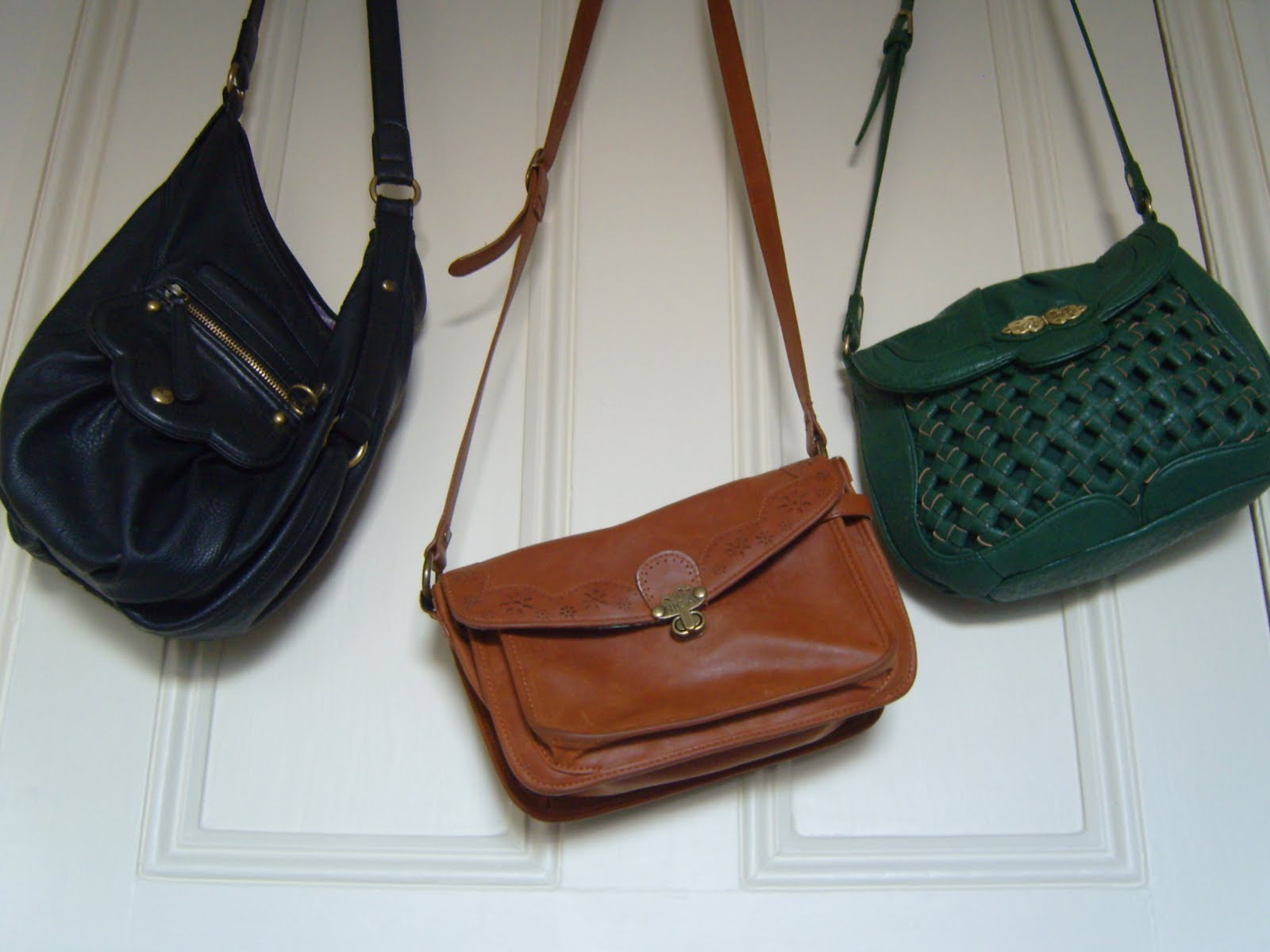 As Long Time Might Know I Have A Mild Obsession Thing For Nica Handbags Already Own 4 Different Bags