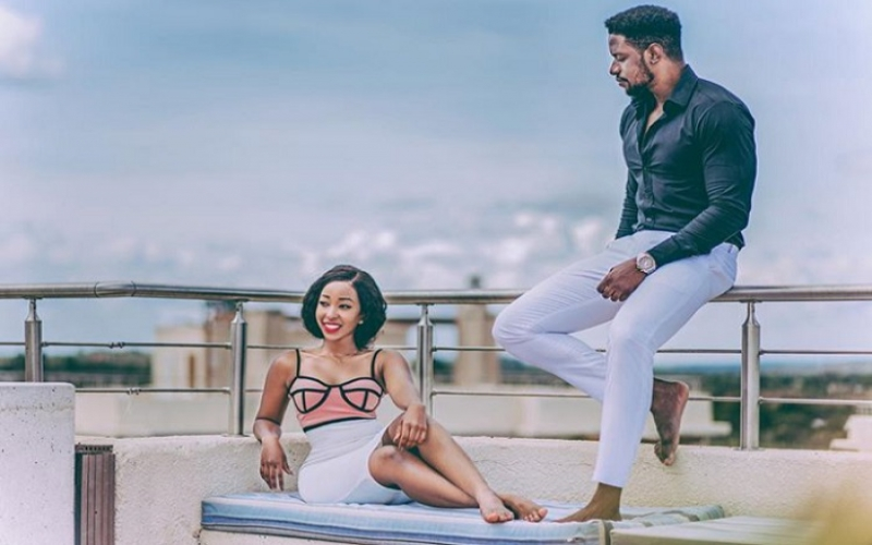 How Social Media In Laws Reacted To The Reunion Of Natalie Tewa and Rnaze