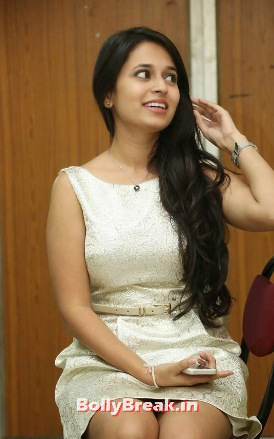 , Marathi Actress Trishala Shah Hot Pics