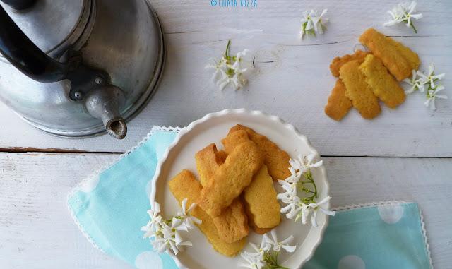 Biscotti di frumentone