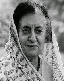 Essay on indira gandhi in hindi
