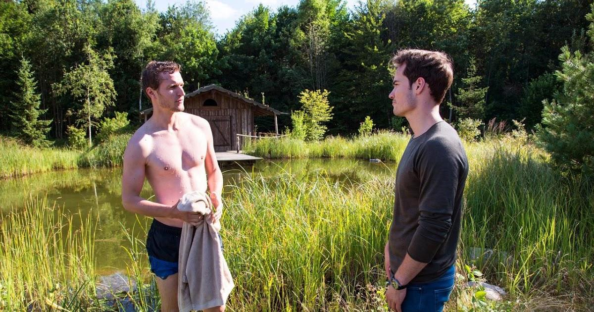 Tempesta D'Amore: Puntata n. 2551 - David e Oskar, si riapre lo scontro? [Germania, 13 ottobre 2016]