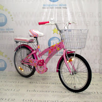 20 Inch Wimcycle Cupid