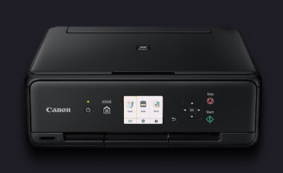 Canon PIXMA TS5060 Printer Driver Download For Mac