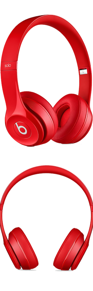 Beats by Dr. Dre Beats Solo2 Wireless On-Ear Headphones