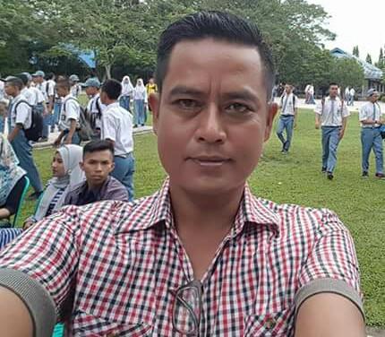 Ketua Umum Gowa Sumut Sastriawan Guntur Zass