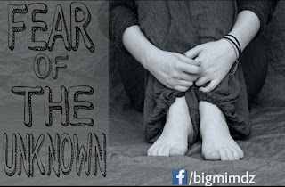 Overcoming fear, anxiety, phobia