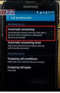 Bagaimana Cara Mengatasi Panggilan Telepon terjawab otomatis