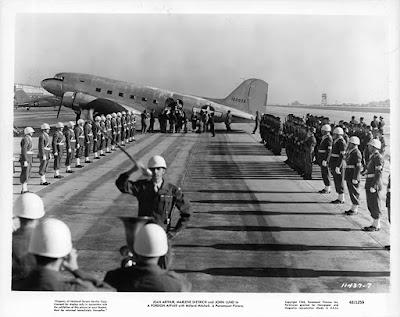 A Foreign Affair 1948 Image 2