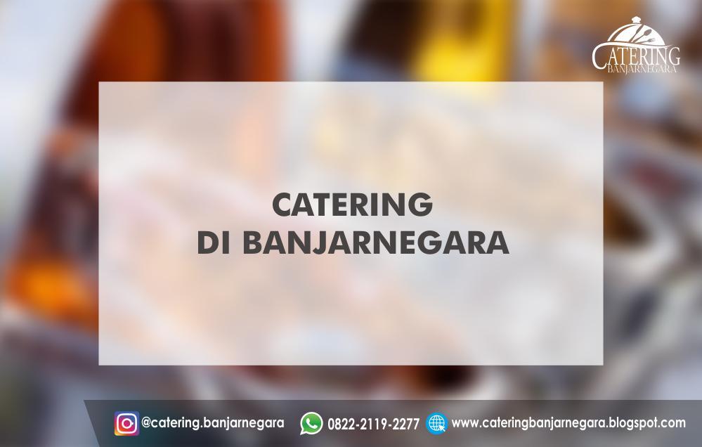 catering di banjarnegara, 0822-2119-2277