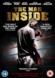 The Man Inside (2012) สังเวียนโหด