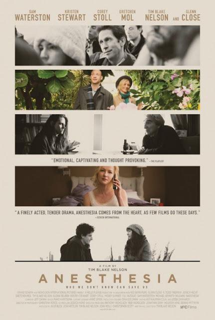 Anesthesia (2015) Full Movie