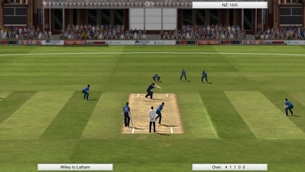 Cricket 2017 - Free downloads and reviews - CNET Download.com