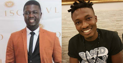 """Let's forgive Efe because he spoke out of anger"" — Seyilaw"