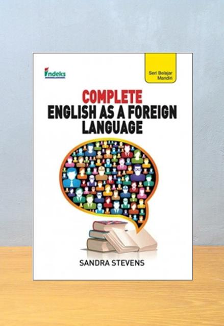 COMPLETE ENGLISH A FOREIGN LANGUAGE AFL, Sandra Stevens