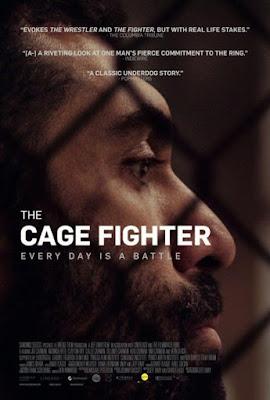 The Cage Fighter 2017 Custom HDRip NTSC Sub