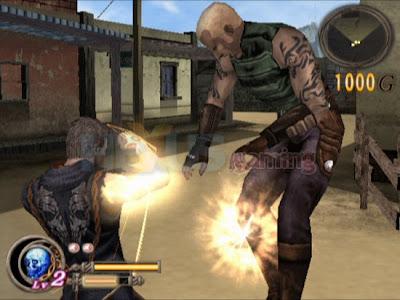 God Hand (PS2) 2006