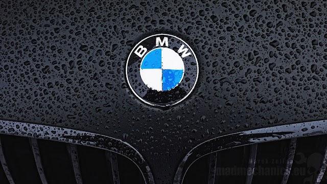 Nomes de Todos os Carros da BMW