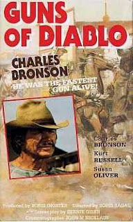 Guns Of Diablo (1965) Hindi Dubbed 200mb HDRip