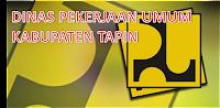 web resmi dinas pekerjaan umum dan penataan ruang