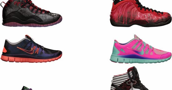 203b6785d41 ... ajordanxi Your 1 Source For Sneaker Release Dates Nike x Doernbecher  Freestyle 2013 Collection Release Reminder ...